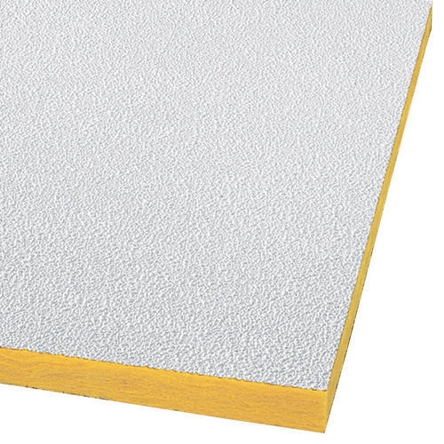 Armstrong 24 Quot X 48 Quot Perforated Pebble Fiberglass Square