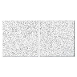 "Armstrong Cortega Second Look II 24"" x 48"" Angled Tegular Drop Ceiling Tile"