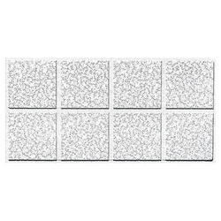 "Armstrong Cortega Second Look I 24"" x 48"" Angled Tegular Drop Ceiling Tile"