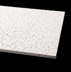 "Armstrong Cortega 20"" x 60"" Square Lay-In Drop Ceiling Tile"