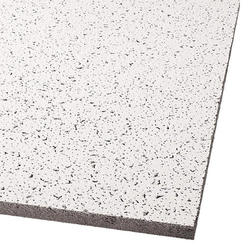 "Armstrong Cortega 24"" x 24"" Square Lay-In Drop Ceiling Tile"