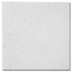 "Armstrong Classic 24"" x 24"" Fine-Textured Angled Tegular Drop Ceiling Tile"
