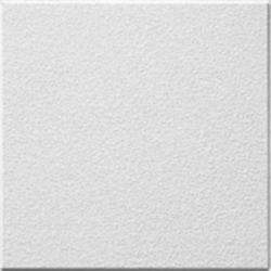 "Armstrong SuperTuff 24"" x 24"" Textured Beveled Tegular Drop Ceiling Tile"