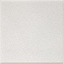 """Armstrong 24"""" x 24"""" Fine-Fissured Angled Tegular Drop Ceiling Tile"""