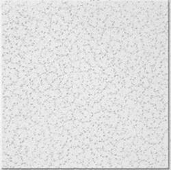 "Armstrong 24"" x 24"" Random Textured Angled Tegular Drop Ceiling Tile"