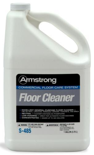 Armstrong floor and tile cleaner