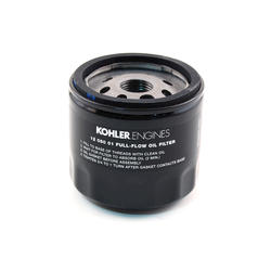 Kohler Courage® and Command Oil Filter