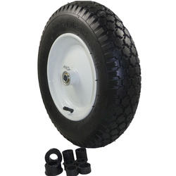 Marathon Universal Pneumatic Wheelbarrow Wheel