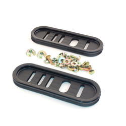 Arnold Universal Poly Slide Shoe Kit
