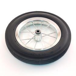 """Arnold 10"""" x 1.75"""" Wire Spoke Wheel"""