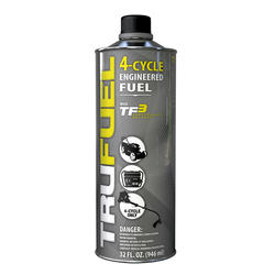TruFuel Ethanol-Free 4-Cycle Fuel