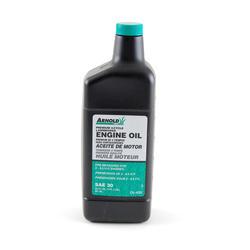 Arnold Premium 4-Cycle Engine Oil - 20 fl. oz.