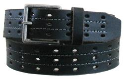 "40"" Triple Hole Belt"