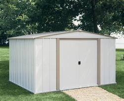 Arrow Salem 8' x 6' Steel Storage Building