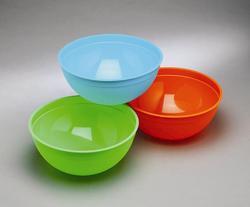7 Qt Plastic Bowl