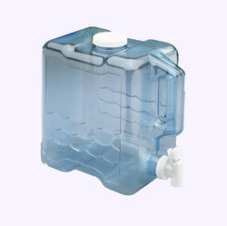 2 Gallon Beverage Container