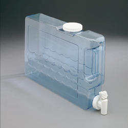 1.25 Gallon Slim Dispenser
