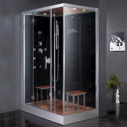 Ariel Platinum DZ961F8 L Steam Shower 59x35.4x89.2