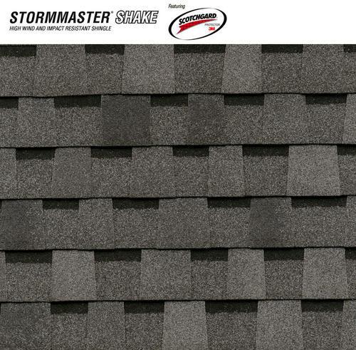 Atlas StormMaster® Shake Impact Resistant Shingles ...