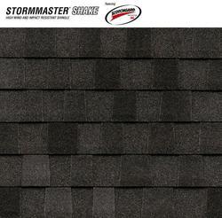 Atlas StormMaster® Shake Impact Resistant Shingles - Covers 32.8 sq. ft.
