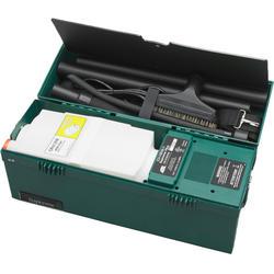 Green Supreme HEPA Vacuum