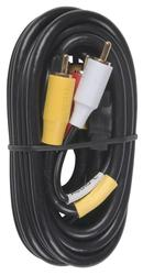 12' Stereo A/V Cable