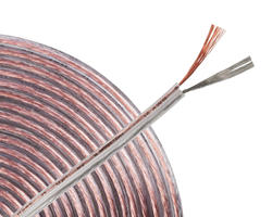 Monster 16 AWG 2-Conductor Speaker Wire (CL3 Rated)