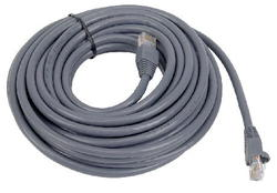 25' CAT6 Patch Cable