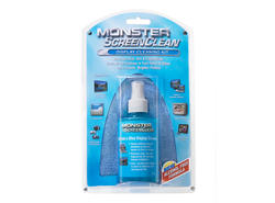 Monster Ultimate Performance TV Cleaning Kit