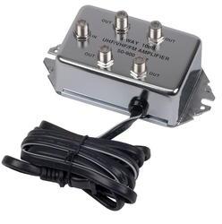 4-Way Video Amplifier