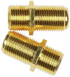Coaxial Coupler (2-Pack)