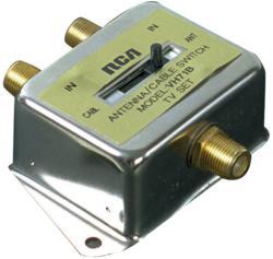A/B Switch 75/75/75