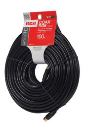 100' RG6 Coaxial Cable