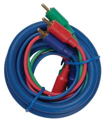 6' Component Video Cable
