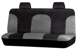 Alpine Standard Bench Seat Cover with Headrests