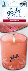 Glade® Apple Cinnamon Air Freshener (3-Pack)