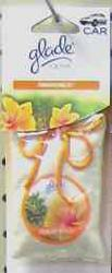 Glade® Sachets Air Freshener - Hawaiian Breeze
