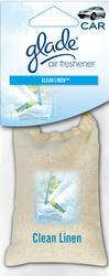 Glade® Sachets Air Freshener - Clean Linen