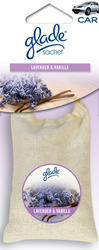 Glade® Sachets Air Freshener - Lavender and Vanilla