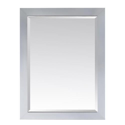 Menards Bathroom Mirrors Avanity 28 Quot White Modero