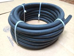 25' Black 2/0 AWG Welding Cable
