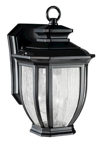 Patriot lighting landscape garden light : Patriot lighting? jayla quot black light outdoor wall