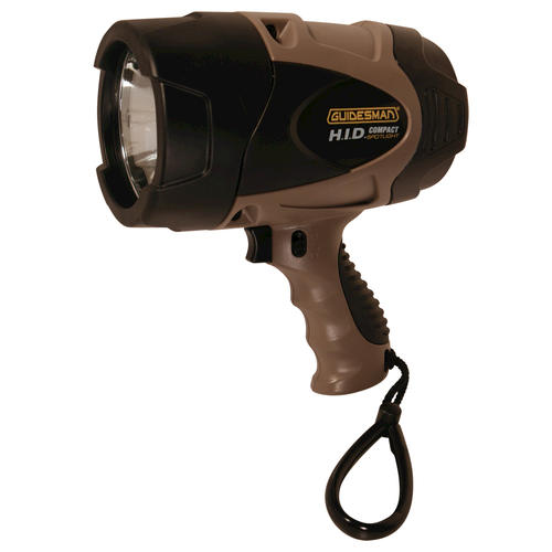 Guidesman® 1,500 Lumen HID Spotlight At Menards®