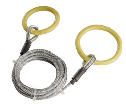 Log Choker Cable 2/Tow Ring