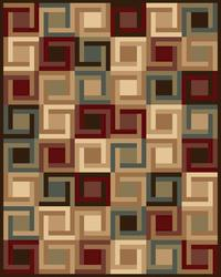 "Balta Radiance Collection Area Rug 7'10"" x 10'"