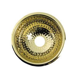 Barclay Self Rimming Round Bathroom Sink Bowl