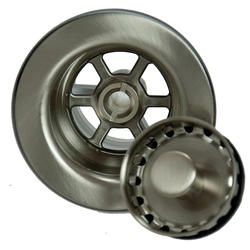 Barclay Bar Sink Strainer