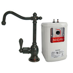 Barclay Hot Water Dispenser with Heating Tank