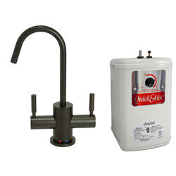 Barclay Hot & Cold Water Dispenser with Heating Tank