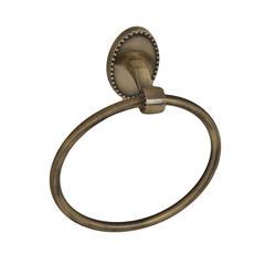 Barclay Cordelia Towel Ring